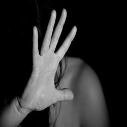 אלימות וגירושין